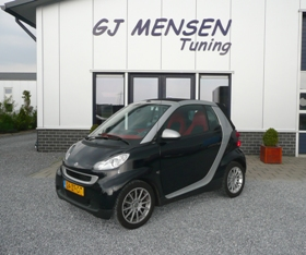 Smart ForTwo 1.0l 33 KW